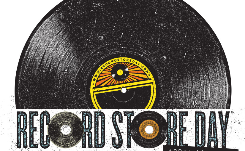 Black Friday/RSD titles in stock, on sale at 8am Friday