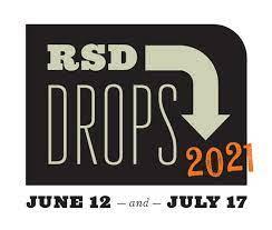 Record Store Day Drops 2021