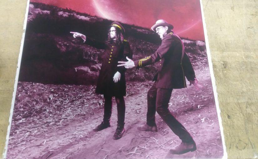 """On The Horizon: Claypool Lennon Delirium – """"South of Reality"""""""