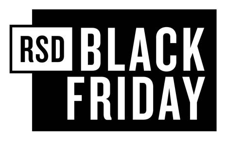 Black Friday at Pure Pop-With Time Slots