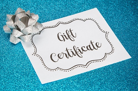 Pure Pop Gift Certificate